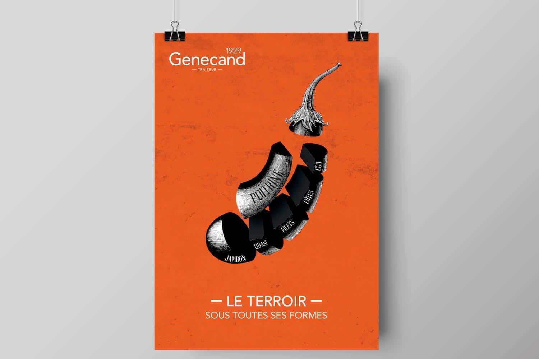 Genecand_Design